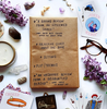 Blind Date with a Used Book