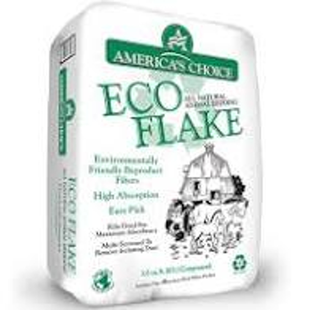 America's Choice Wood Fibers Aspen Bedding  7.5cf