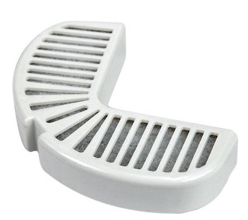 Pioneer Pet Filter Replacement for Ceramic/ Stainless Raindrop 3-pack