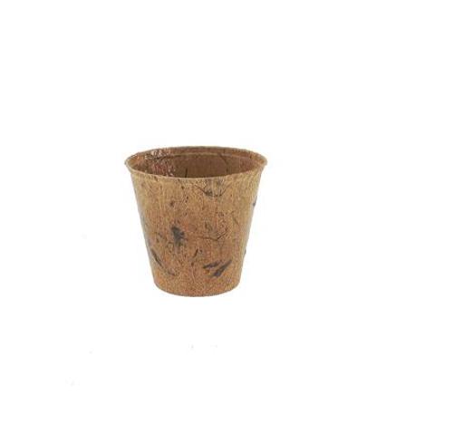 """Round Coir Pot 3"""""""