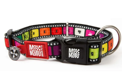 Max & Molly Smart ID Collar Movie