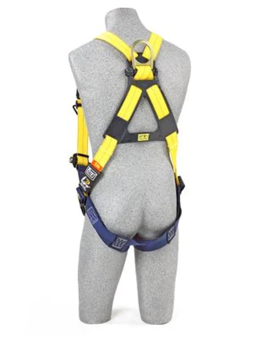3M™ DBI-SALA® Delta™ Vest-Style Harness - Universal (P/N:1102000)
