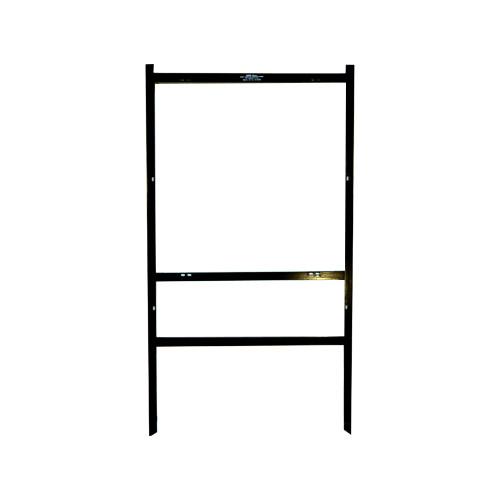 RMD Angle Iron Frame 24x24 Black