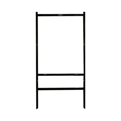 RMD Angle Iron Frame 30x24 Black