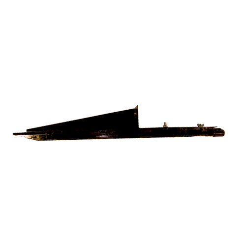 Yardarm Replacement Steel Stake - Black