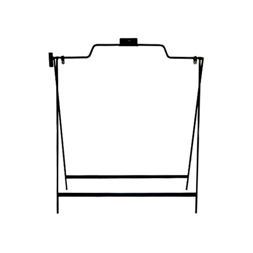 RMD Round Rod Frame for Double Sided Directionals 18x24 Black