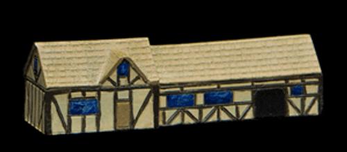 Old Country Inn (Resin) - 285TAV001