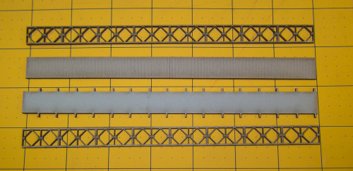 6mm Bailey Bridge  (Matboard) - 285CSS033-2