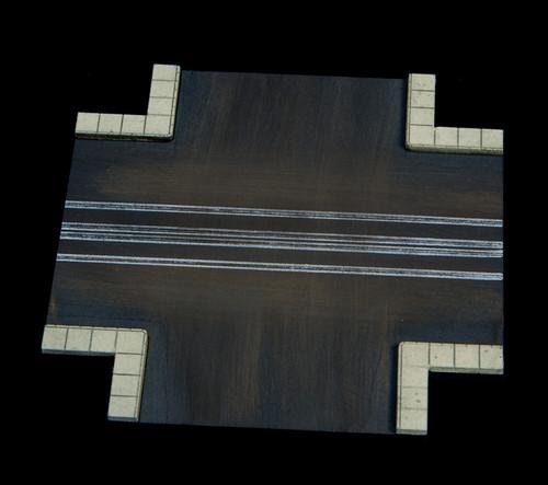 4 Way Crossing, 4 LaneRoad - 285ROAD071