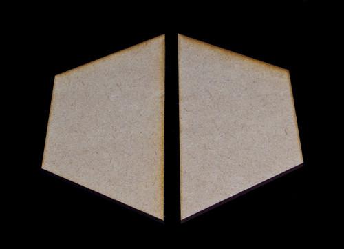 Edge Hexes (2) - 285HEX010