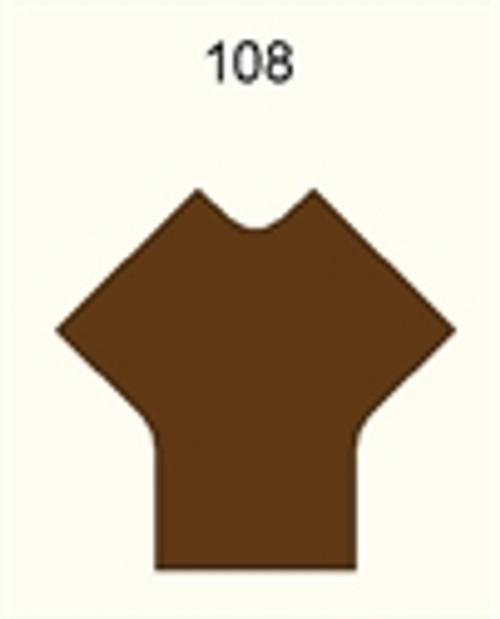 """Y"" Section, Dirt Road - 285FELT108"