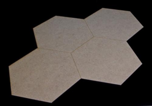 Quad Hex - 3MMHEX011