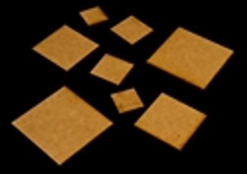 "1.5"" (38mm) Square Base"