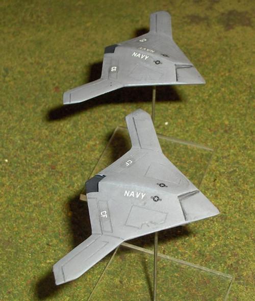 X-47B UCAS - 285MET002