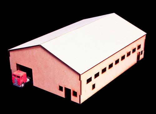 Factory (MDF) - 15MMDF111