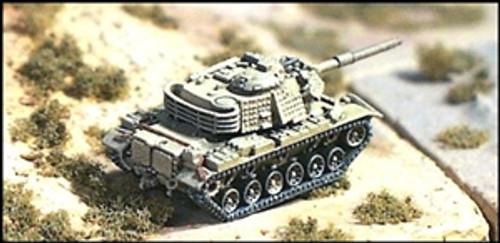 M60A3 w/Reactive Armor (5/pk) - N99