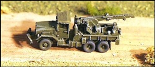 5 Ton Wrecker (M816) - N97