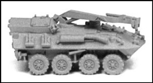 Lav-Mortar and Recovery (1/2 /pk) - N110