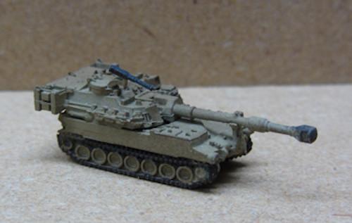 M109 A6 Paladin (5/pk) - N118
