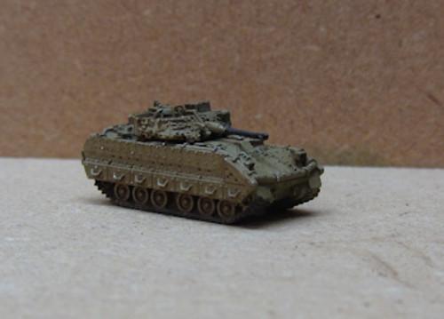 M2/A2 Bradley  IFV - N101