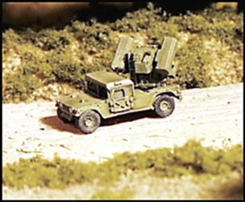 M998 Avenger - N111