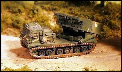 MLRS (4/pk) - N64
