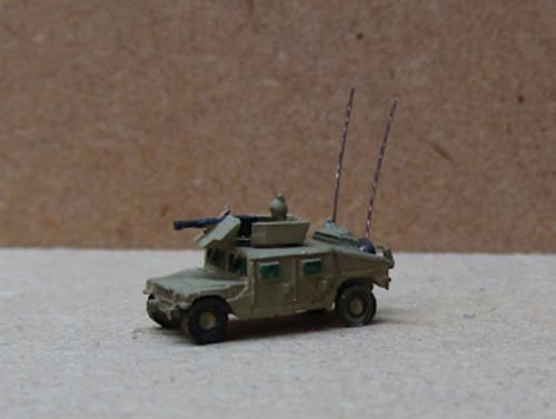 M1025 HMMWV w/AOA - N513
