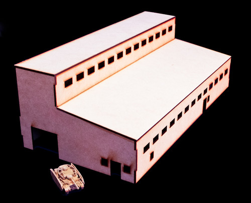 Factory - 20MMDF110