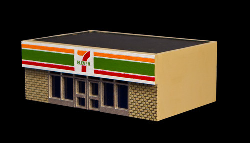 7-11 Store only - 20MMDF124-1