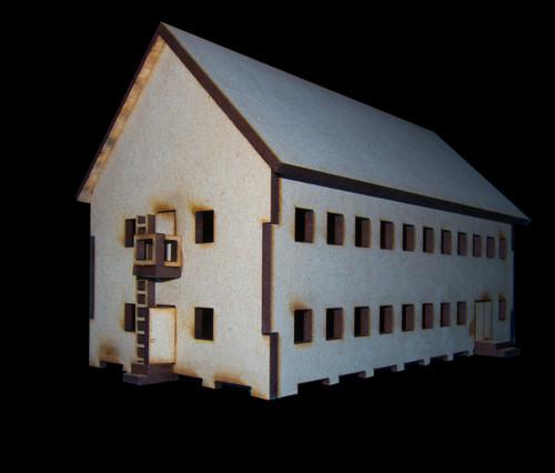 Barracks - 20MMDF125