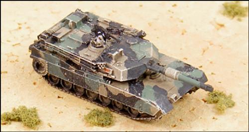 M1A1 Abrams AIM (SA) - N553
