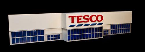 20mm Tesco Store - 20MMDF401