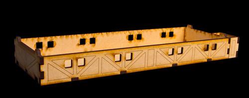 Residence Maxi-Module, Upper Floors - 28MTW07-2