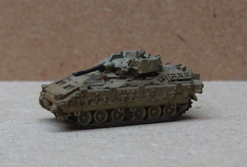 M2 and M3 Bradley - N48