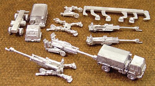 M777 Towed 155mm Howitzer -  N551
