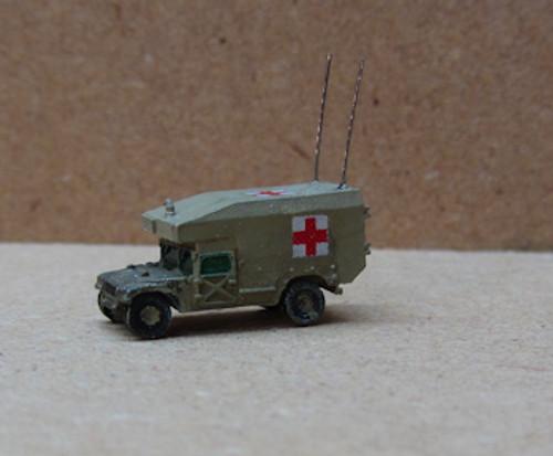 Maxi-Ambulance (5/pk) - N117