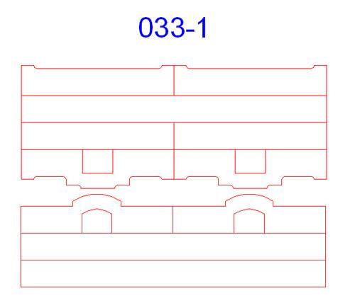Compound Walls - 28MMDF033-1