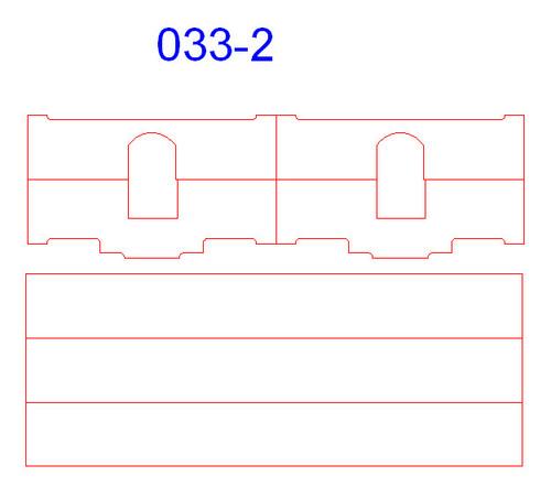 Compound Walls - 28MMDF033-2