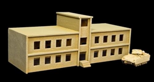 School / Government Building (Acrylic) - 10MACR051