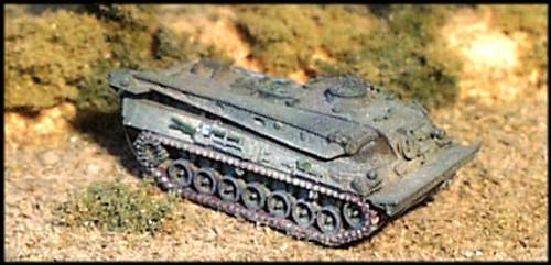 BPZ-2 ARV Bergepanzer - N78