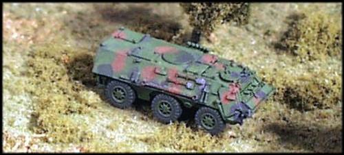 Fuchs TPZ-1 - N54