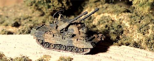 Gepard - N73