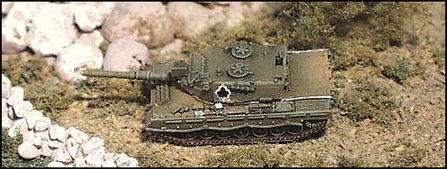 Leopard 1A4 - N72