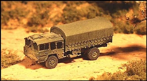Man 5 Ton Truck - N82
