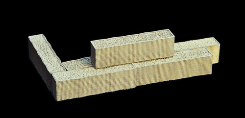 20mm Hesco Barriers, 4 Per Kit - 20MMEV010