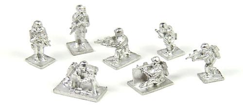 Modern US Infantry c.2001-14  - N570