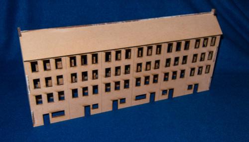 Row House (MDF) - 15MMDF271-1