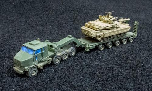 M1070 HET and M1000 Trailer - 285MET007