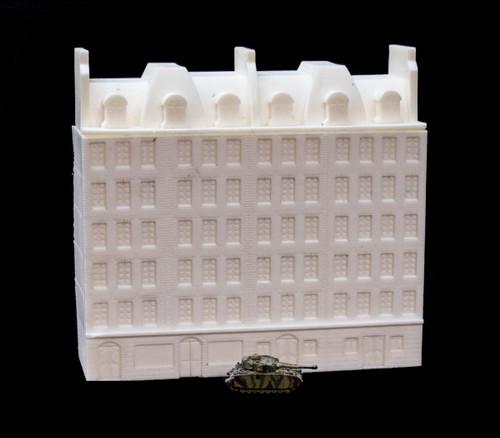 City Block Building (Resin) - 285BLK004