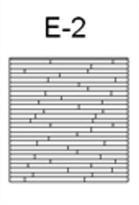 Optional Floors For Wild West Buildings - E